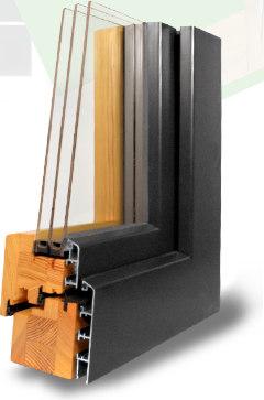 Fensterbau rentschler in 75328 sch mberg bei calw for Alu kunststofffenster